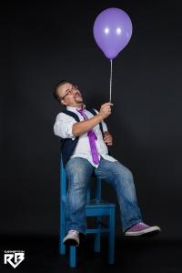 Oscar Escalante silla